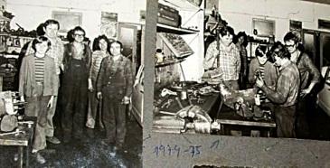 Radionica 74-75